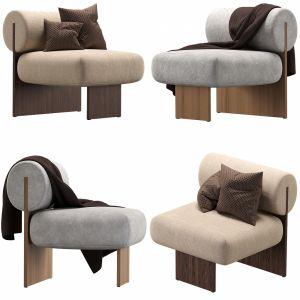 Lart Lounge Chair