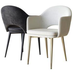 Magrebi Chair Deep House