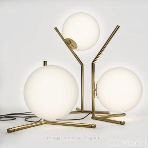 Lampatron Stem Tab (flos Ic Lights)