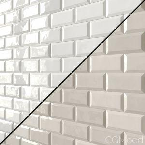 British Ceramic Tile Premium Metro 10 Types