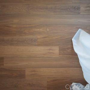 Zanzibar Wooden Oak Floor