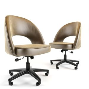 Saarinen Executive Swivel Chair
