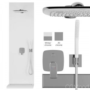 Hansgrohe Puravida Shower Set