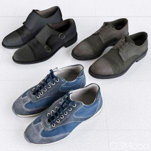 Shoes Set 01