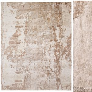 Azore Hand-knotted Silk Rug
