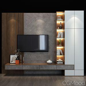 Tv Wall_030