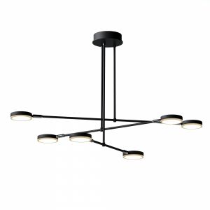 Pendant Lamp Fad / Mod058pl-l100bs4k