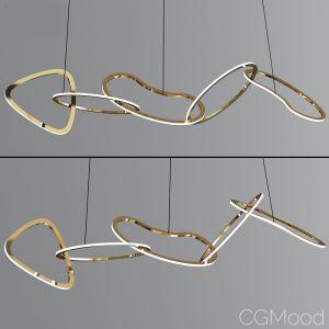 Unity Linear Pendant