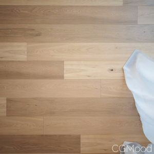Rhodes Oak Floor