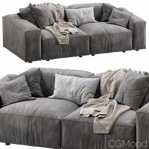 Livingdivani  Sofa Extra Wall