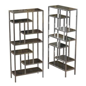 Lehome L117 Shelving Unit