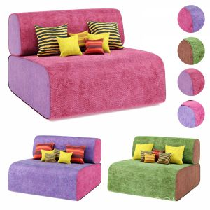 Sofa Oltreforma - Elle Collection
