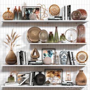 Decorative Set 013