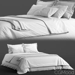 Modern Bed 2