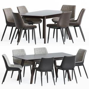 Dining Set 62
