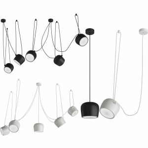 Flos Aim Lamps