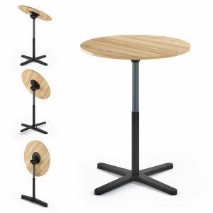 Super Fold Table High