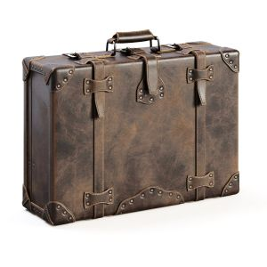 Saddleback Leather Suitcase