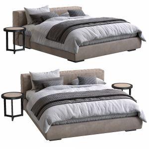 Gordon Bed By Marac