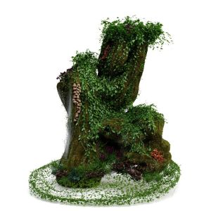 Moss Landscaping