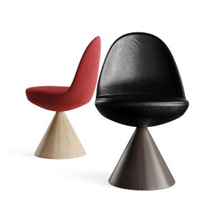 Romby Chair By Porro