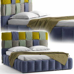 Felis Tiffany Bed