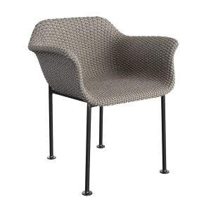 Janus Et Cie Gina Chair With Armrests