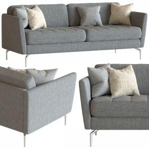 Boconcept-osaka Sofa