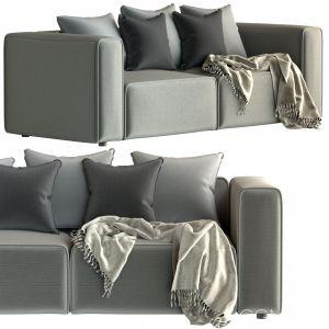 Boconcept-carmo Motion Sofa