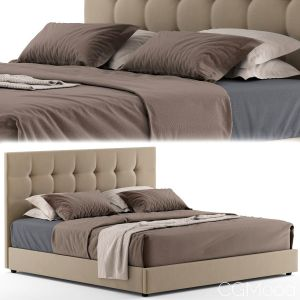 Duggan Bed