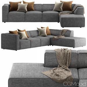 Boconcept-carmo Corner Sofa