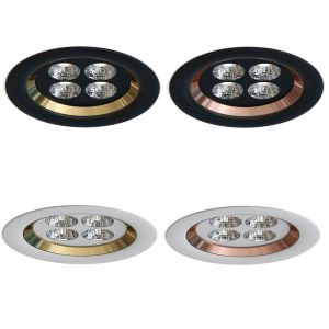 High Power Led Recessed Ceiling Spotlights