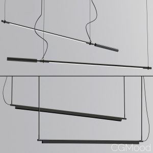 Led Linear Suspension Collection