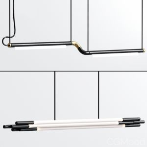 Linear Suspension Collection
