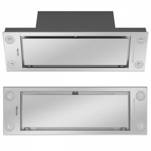 Mortise Hood Da 2668 884 Mm By Miele