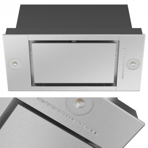 Mortise Hood Da 2698 584 Mm By Miele