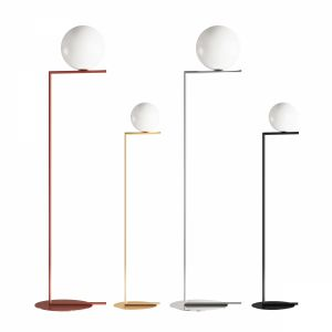 Flos Ic Lights Floor