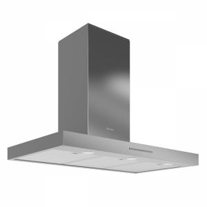 Wall-mounted Hood Pur 98 W 898 Mm By Miele