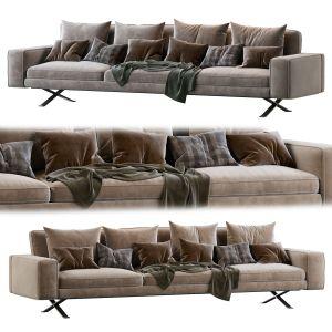 Fenix 3 Seater Sofa
