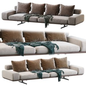 Wing Sofa Flexform