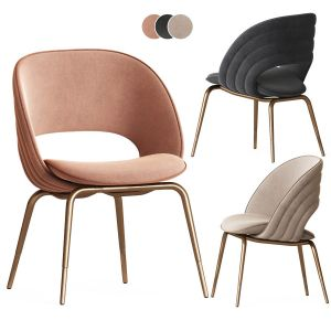 Kylo Dining Chair Visionnaire