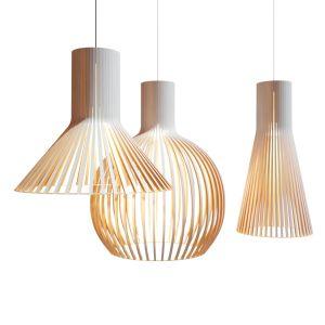 Secto Design Pendant Light Collection