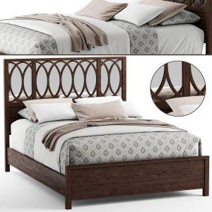 Zaragoza Queen Bed