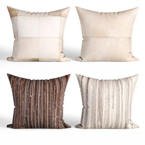 Decorative Pillows Torino Set 054