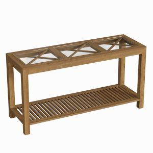 Lehome K012 Wisconsin Console Table
