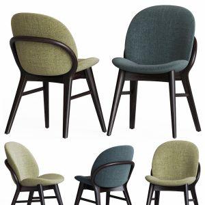 Lip Dining Chair Porada
