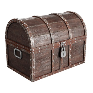 Treasure Chest 01