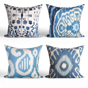 Decorative Pillows Set 056