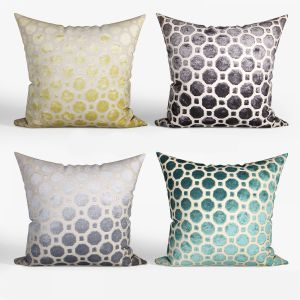 Decorative Pillows Set 057