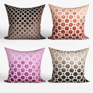 Decorative Pillows  Set 058